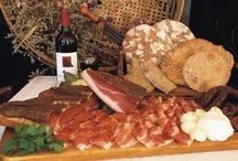 Gastronomie - Enogastronomia