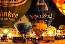 Dolomiti Balloonfestival