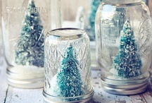 DIY for the Holidays / Decorating at home can be a fun, family affair.  Try these ideas as a family project.  Use your creativity to make each project your own. / by Zen Bedrooms