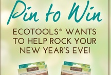 NYE EcoTools Pin to Win