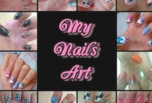 My Nails Art