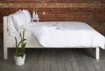 Linens and Sheets / www.zenbedrooms.com / by Zen Bedrooms