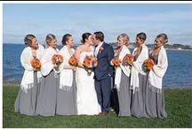 Weddings & Engagements / CWKelly Photograph // Cape Cod Wedding & Portrait Photographer // www.cwkellyphotography.com