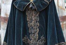 Costume médiéval / Inspirations pour costumes médiévaux