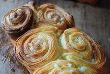 Food : pains & boulangerie
