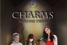 Book: Charms - Volume 3 - Published: Nov 2013 / An anthology book project of Crock of Charms Project  http://thecrockofcharmsproject.weebly.com/the-childrens-book-project.html  Book out December 2013.
