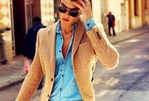 Men's Fashion Style