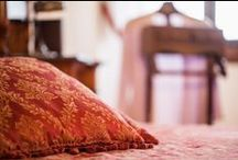 Antique details  / antiques and details around our Villa in Tuscany