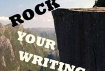 Rock Your Writing / The most popular blogs from the Rock Your Writing, symbolism,  posts!