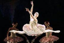 Dance / by Julie Brandsness