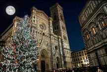 Christmas in Tuscany