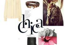 1 style - 1 item by Fabulous You Paris / Les planches styles imaginées par Linda de Fabulous You Paris votre personal shopper à Paris