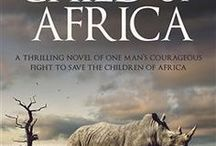 Book: Child Of Africa -released: December 2017 / A broken war vet returns home to Zimbabwe and is healed along with his land.
