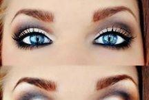 * P A I N T - I T (Makeup) *