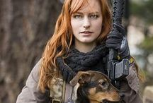 Females with Firearms