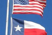 TEXAS, By God!! / Texas