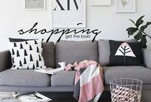 Home Decor Shopping In South Africa / Beautiful things at your finger tips!