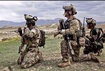 SOF--75th Ranger Regiment