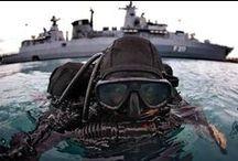 SOF--US Naval Special Warfare