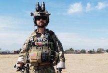 SOF--US Air Force Special Tactics