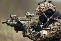 SOF--Foreign/non-US