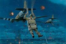 MilArt--Ground Combat Historical