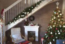 Decorazioni di Natale 2015 / Christmas three, wreath and others