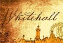 Whitehall / Welcome to Whitehall, where the true history of Catherine of Braganza and her marriage to King Charles II of England is brought to life with all its sensual scandal and political intrigue. Venture back in time to a place where the games of royals affect the lives of all.