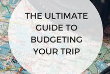 Budget Travel Blog / Money-saving tips and budget travel guides from www.moonandforest.co.uk and beyond