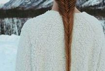 + Hairstyles: Winter / Hair ideas and inspiration for Winter hairstyles