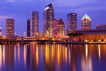 Florida / Florida will soon be my new home, and I want to see every inch!