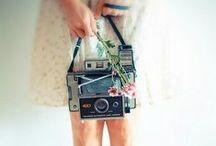 MIRA -  I love cameras / Cámaras fotográficas vintage, analógicas, polaroids...