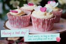 cupcakes and more temptations....
