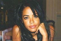 Girl Crush : Baby Girl Aaliyah >333