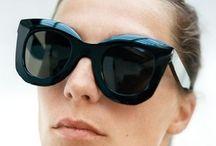 Wear : Eyewear/Sunglasses / lunettes de vues,lunettes de soleil