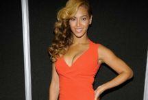 Girl Crush : Beyoncé
