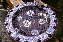 Mosaic & Marbles
