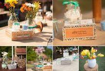 Wedding Ideas / Ideas for Britnie's Wedding - August 2014