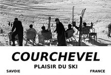Courchevel - French Alps / Courchevel is the ultimate destination for a luxury ski retreat. Elegant Ski can be found in Courchevel 1850 and 1650