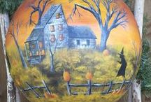 halloween / by Cynthia Schoenecker