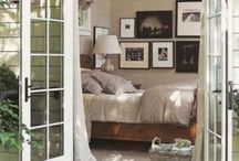 Bedrooms / by Traci Buchanan