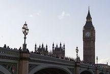 VIVE - London and around / sitios de Londres y sus alrededores
