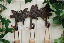 Pillangós kollekció