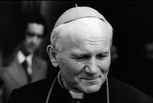 Gospel of Life / The Gospel of life, Evangelium Vitae, the encyclicals by Holy Father John Paul II. Most of the quotes are taken from the encyclicals which can be found on www.vatican.va