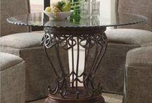 ✤ dining room decor ✤
