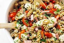 Pasta / I love pasta and would like to dedicate a whole board for this amazing food !
