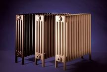 OPTIONS- Radiators / Selection of radiators and different style options available to suit your space.