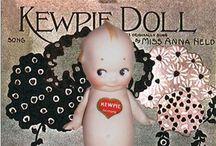 Kewpie Dolls / Kewpies