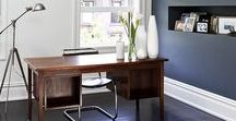 DESIGN N1- Home Office / Music room and office space