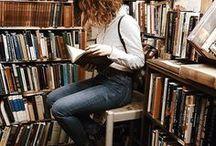 books ✒☕